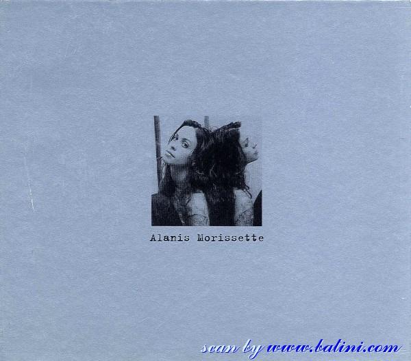 MORISSETTE ALANIS - Alanis Morissette - MCD