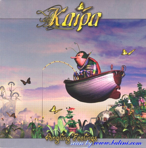 Kaipa - Inget Nytt Under Solen