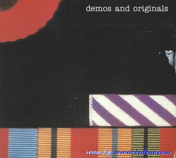 PINK FLOYD - The Final Cut - Demos And Originals
